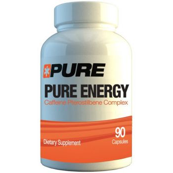 PURE PureEnergy 90 kap.