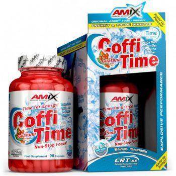 AMIX Coffi Time 90 kap.