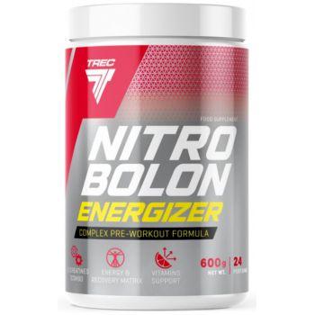 TREC Nitrobolon Energizer 600g