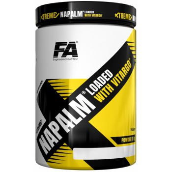 FA Napalm Loaded with Vitargo 500g