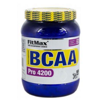 FITMAX BCAA Pro 4200 500 tab.