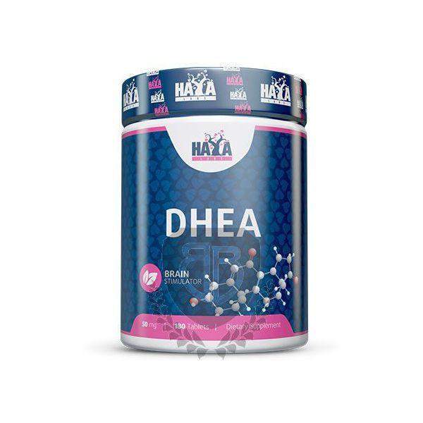 HAYA LABS DHEA 50mg 180 tab.