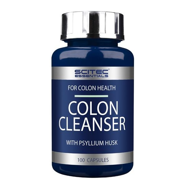 SCITEC Colon Cleanser 100 kap.