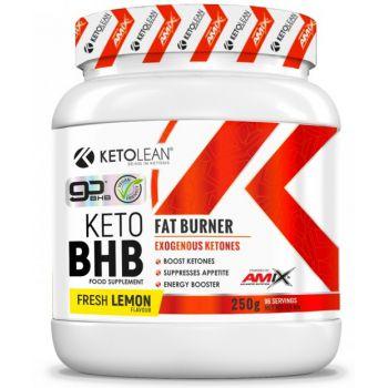 AMIX KetoLean Keto BHB Fat Burner 250g
