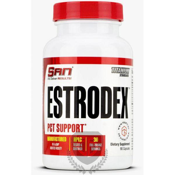 SAN Estrodex 90 kap.