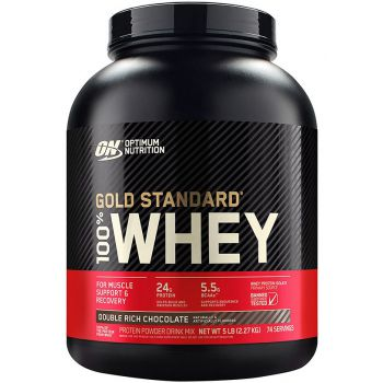 OPTIMUM Gold Standard 100% Whey 2270g