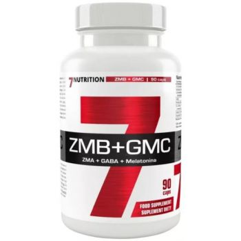 7NUTRITION ZMB+GMC 90 kap.