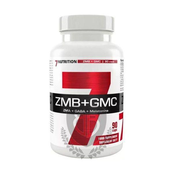 7NUTRITION ZMB+GMC 90 kap.