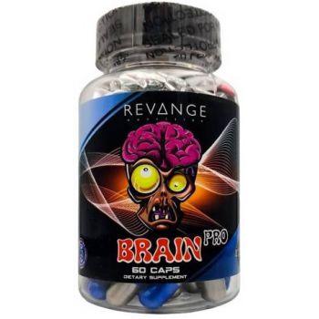 REVANGE Brain Pro 60 kap.