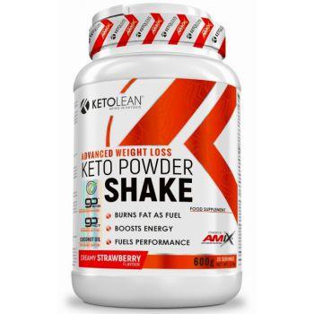 AMIX KetoLean KETO Powder Shake 600g