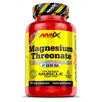 AMIX Magnesium Threonate 60 kap.