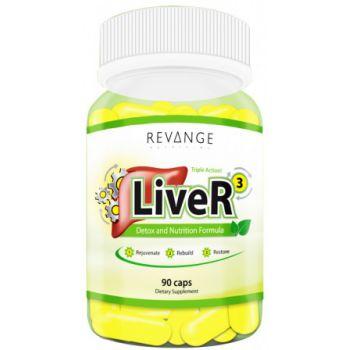 REVANGE LiveR 90 kap.