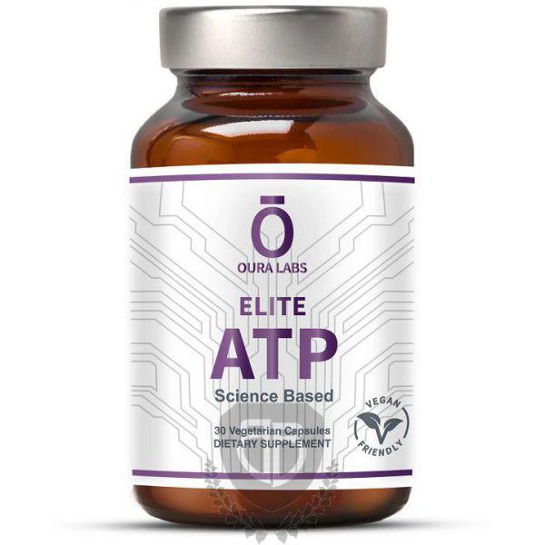 OURA LABS Elite ATP 30 kap.