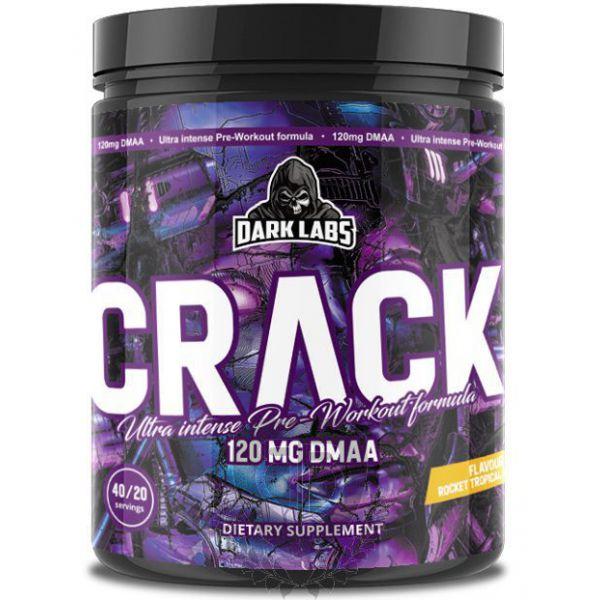 DARK LABS Crack 340g