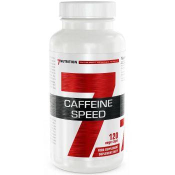 7NUTRITION Caffeine Speed 120 kap.