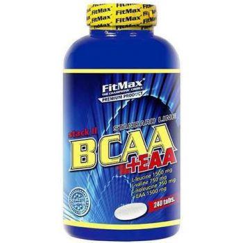 Fitmax BCAA + EAA 240 tab.