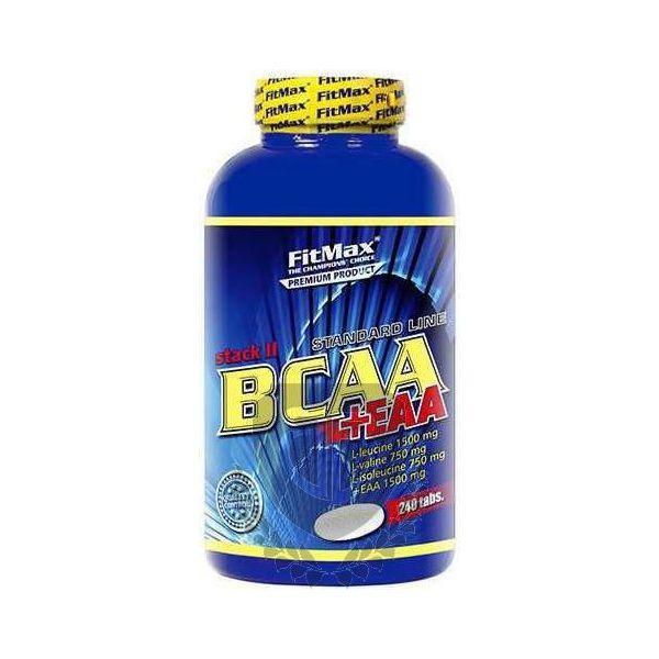 Fitmax BCAA + EAA 240kap.