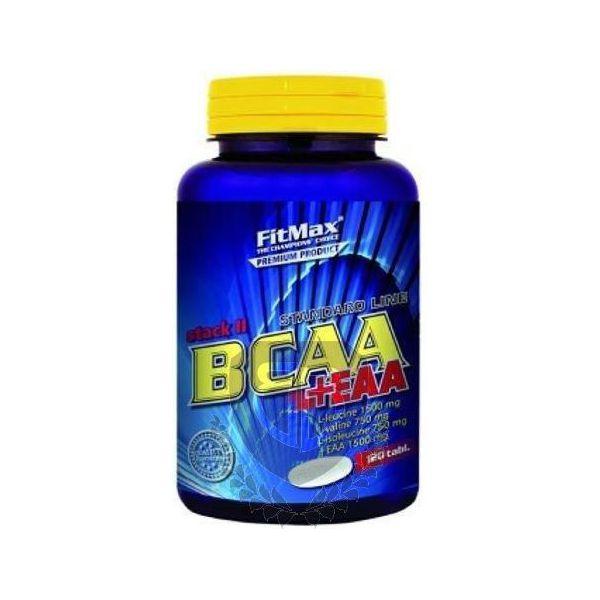 Fitmax BCAA + EAA 120kap.