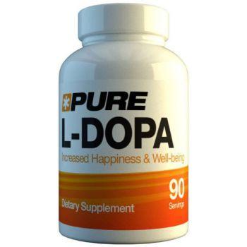 PURE L-Dopa 90 kap.