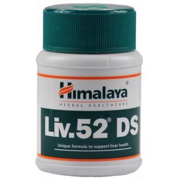 HIMALAYA Liv.52 DS 60 tab.