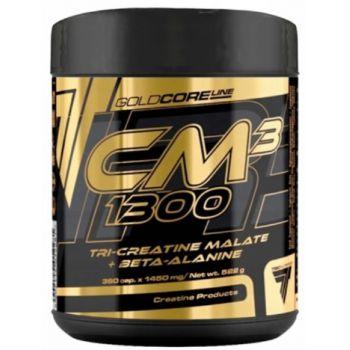 TREC Gold Core CM3 1300 360 kap.