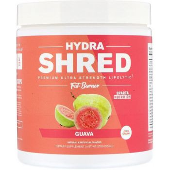 SPARTA NUTRITION Shred