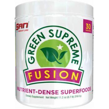 SAN Green Supreme Fusion 316,5g