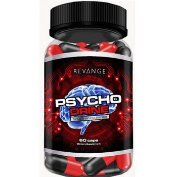 REVANGE Psychodrine 30 kap.