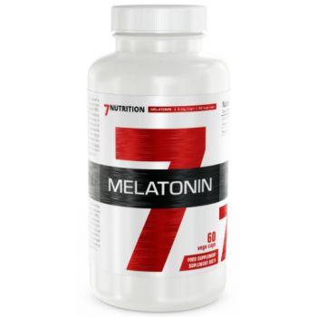 7NUTRITION Melatonin 5mg 60 kap.