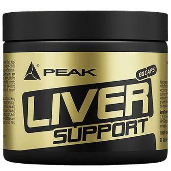 PEAK Liver Support 90 kap.