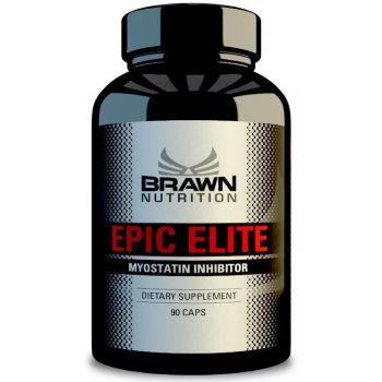 BRAWN Epic Elite 90 kap.