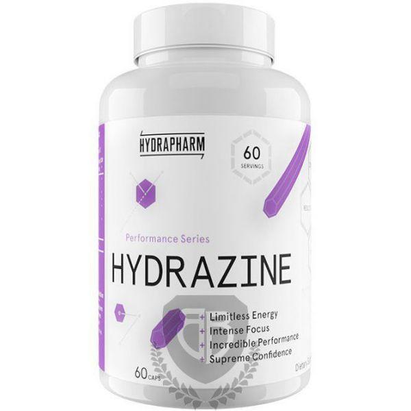 HYDRAPHARM Hydrazine 60 kap.