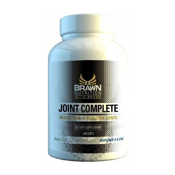 BRAWN Joint Complete 180 kap.