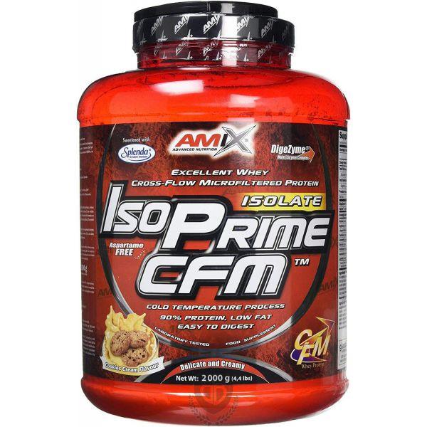 AMIX IsoPrime CFM 2000g