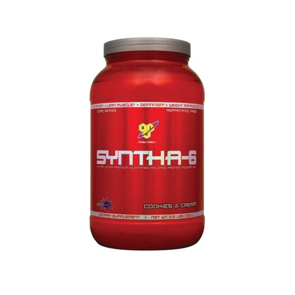 BSN Syntha-6 1320g
