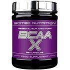 SCITEC BCAA-X 330 kap.