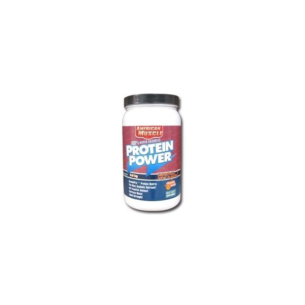 AMERICAN MUSCLE Protein Power 3kg
