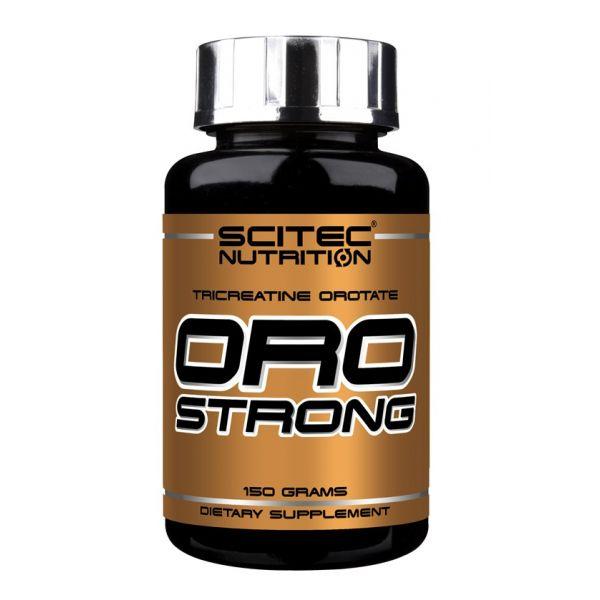 SCITEC Oro Strong 150g - Orotan kreatyny