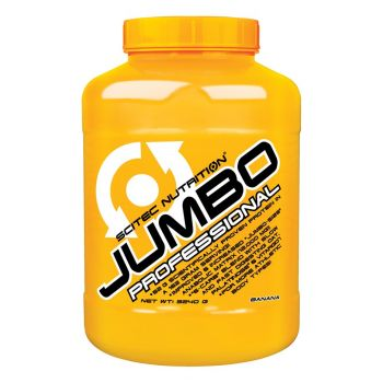SCITEC Jumbo Professional 3240g