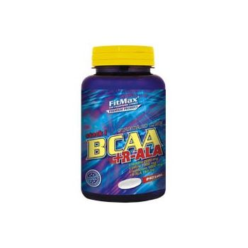 FITMAX Stack I BCAA + R-ALA 240 tab.