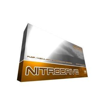 SCITEC Nitrodrive 108 kap.