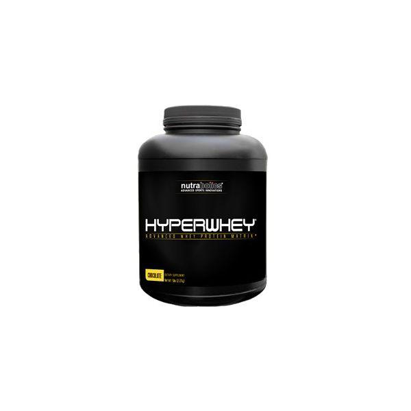 NUTRABOLICS Hyperwhey 2270g