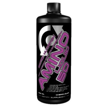SCITEC Amino Liquid 50 1000ml