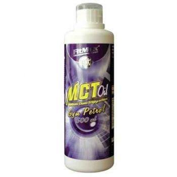 FITMAX MCT Oil Gym Petrol 500ml