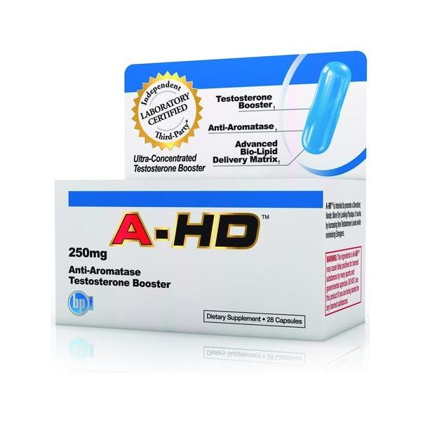 BPI A-HD 28 kap. Arimedex HD