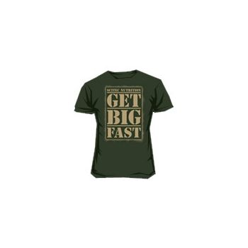 SCITEC Original T-Shirt - Military