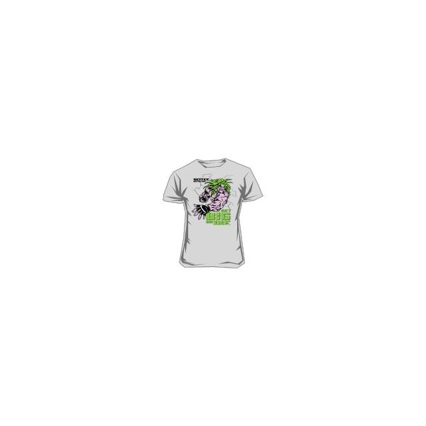 SCITEC Original T-Shirt - Get Big Or Die!