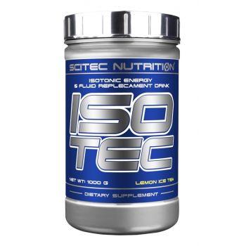 SCITEC IsoTec 1000g Trójfazowy Izotonik