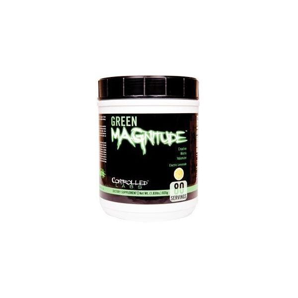 CONTROLLED LABS Green Magnitude 835g