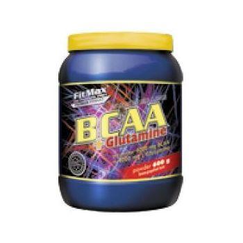 FITMAX BCAA + Glutamine 600g